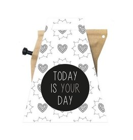 LIV 'N TASTE Today is Your Day - Coffeebrewer Gift