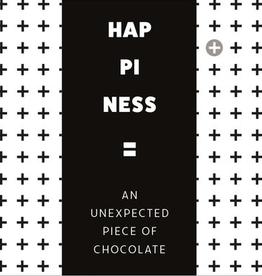 LIV 'N TASTE Happiness - Chocoladewens