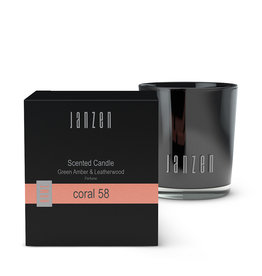 JANZEN Parfumkaars Coral 58 - JANZEN