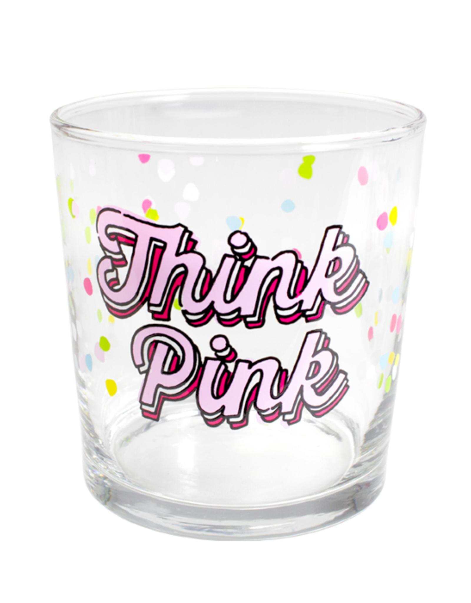Blond Amsterdam Glas Think Pink 35cl (Even Bijkletsen) - Blond Amsterdam