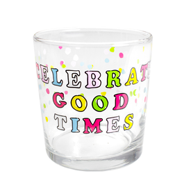 Blond Amsterdam Glas Celebrate Good Times  35cl (Even Bijkletsen) - Blond Amsterdam