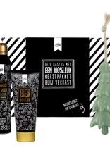 """100% Leuk Kerstpakket """"Stoere Gast"""" - 100% Leuk"""