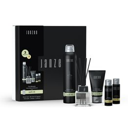 JANZEN Giftset Pure Moments Earth 46 - JANZEN
