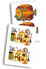 Djeco Mini Games zoek de Verschillen Rémi +6jr - Djeco