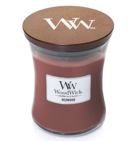 "WoodWick Kaars WoodWick ""Redwood"" medium - WoodWick"