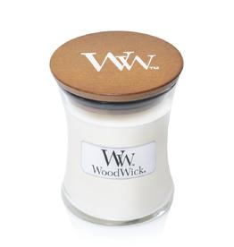 """WoodWick Kaars WoodWick """"Linen"""" mini - WoodWick"""