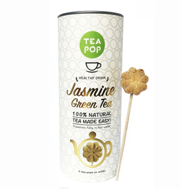 Tea Pop Jasmine Green Tea
