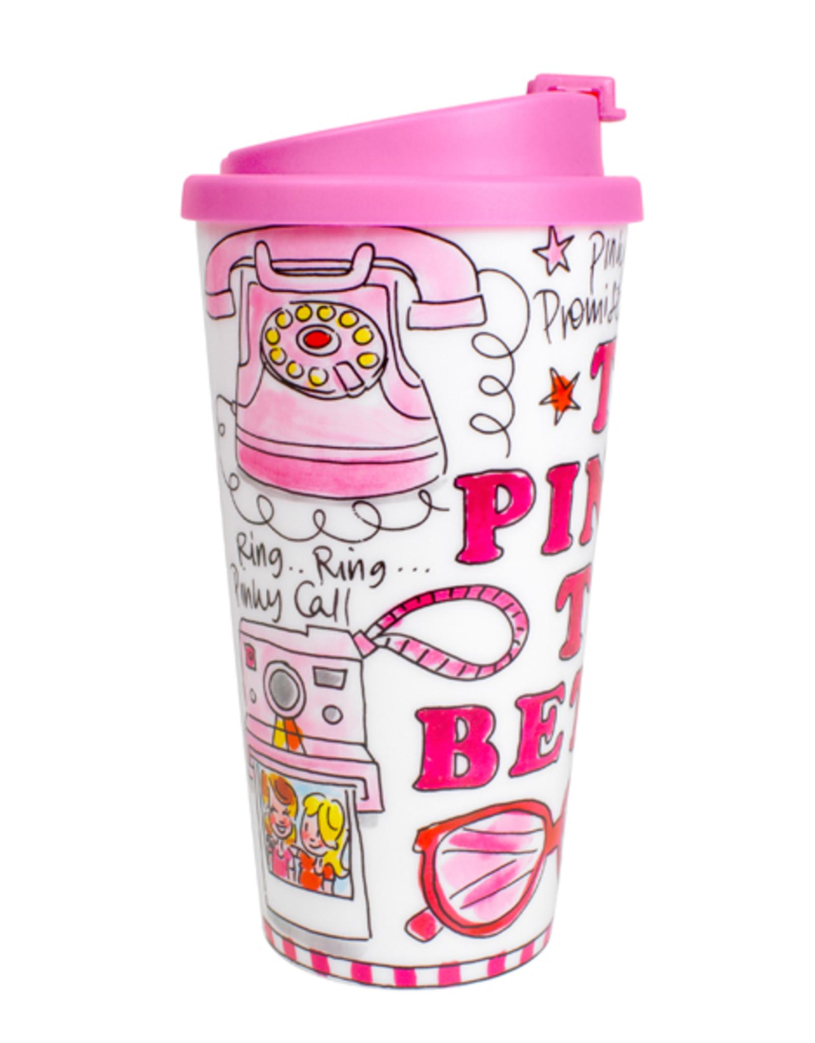 Blond Amsterdam Coffee To Go Pink Days - Blond Amsterdam