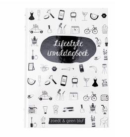 Zoedt Lifestyle Invuldagboek - Zoedt