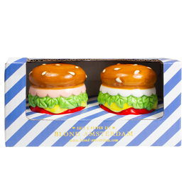 "Blond Amsterdam Zout en Peper stel ""Snack"" - Blond Amsterdam"