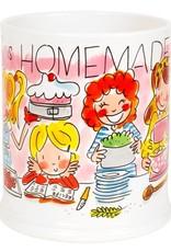 """Blond Amsterdam Pollepelpot """"Even Bijkletsen"""" - Blond Amsterdam"""