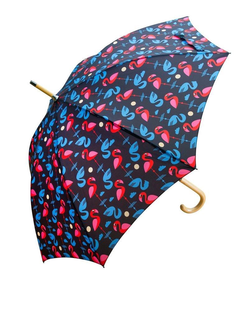 Paraplu Flamingo - Kitsch Kitchen