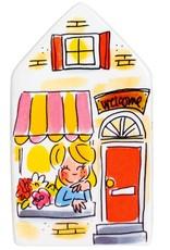 """Blond Amsterdam Spaarpot """"Even Bijkletsen"""" - Blond Amsterdam"""