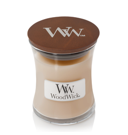 "WoodWick Kaars WoodWick ""White Honey"" mini - WoodWick"