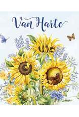 CadeauKaartje Van Harte -  Janneke Brinkman