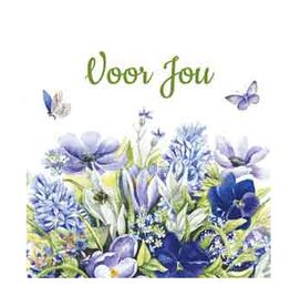 CadeauKaartje Voor Jou -  Janneke Brinkman