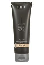 JANZEN Shower Gel 250 ml Skin 90 - JANZEN