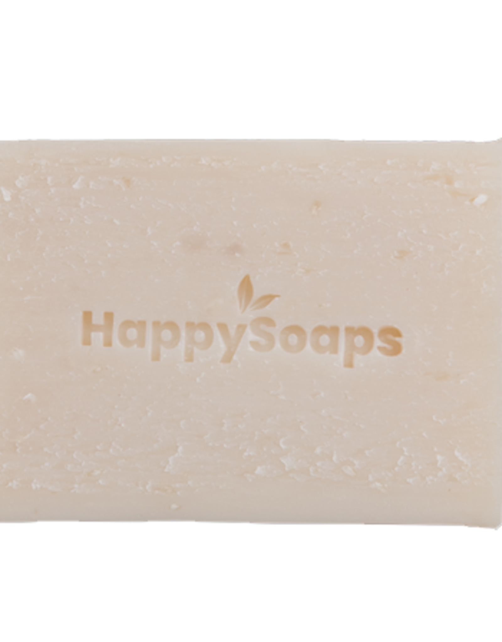 HappySoaps Happy Body Bar Kokosnoot & Limoen 100gram - HappySoaps