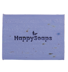 HappySoaps Happy Body Bar Lavendel 100gram - HappySoaps
