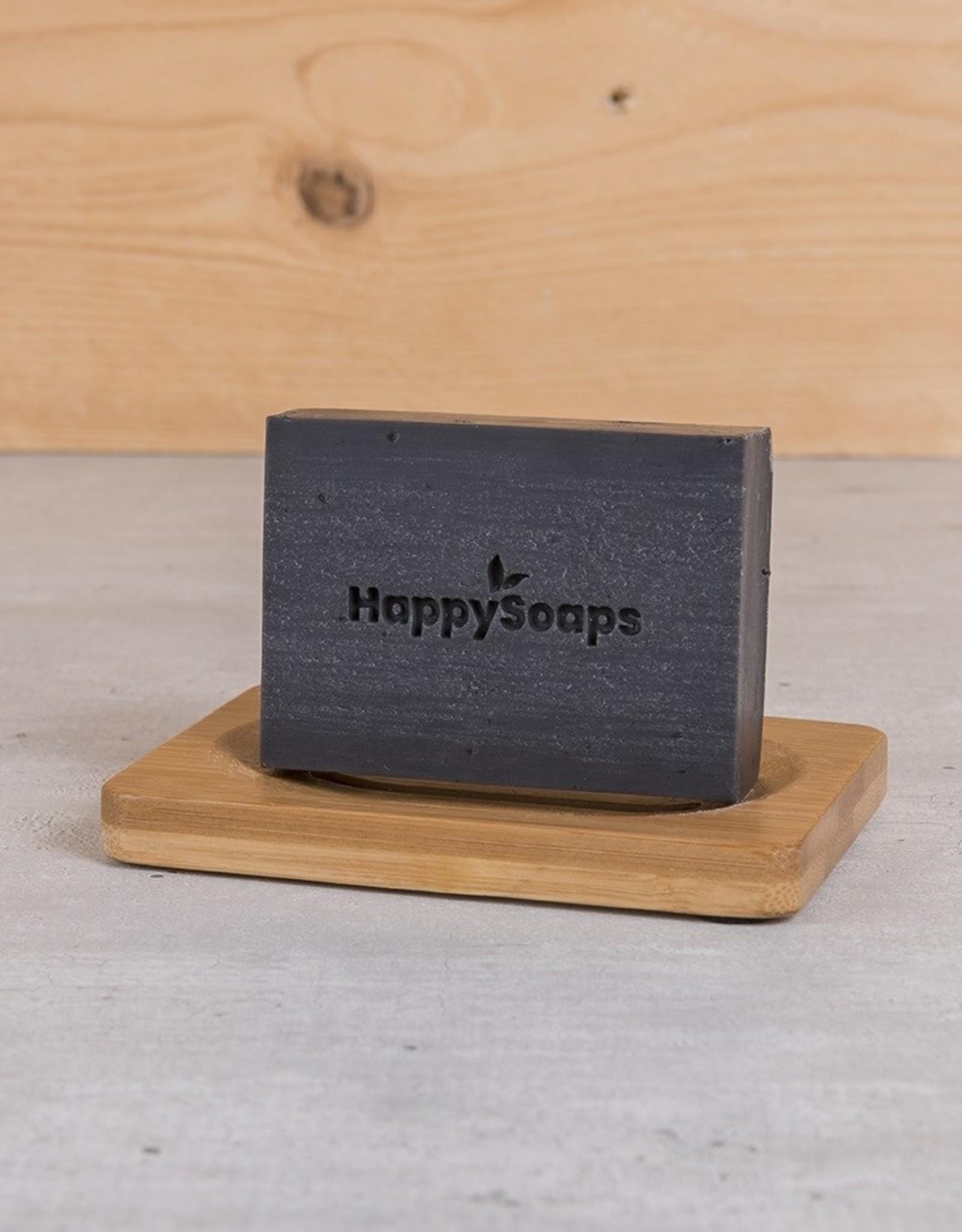 HappySoaps Happy Body Bar kruidnagel en Salie 100gram - HappySoaps