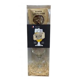 The Big Gifts Maak je eigen Bier Speciaal Pakket Frans - The Big Gifts