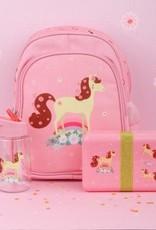A Little Lovely Company Broodtrommel Paard - A Little Lovely Company
