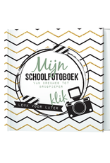Mijn Schoolfotoboek van Dreumes tot Brugpieper