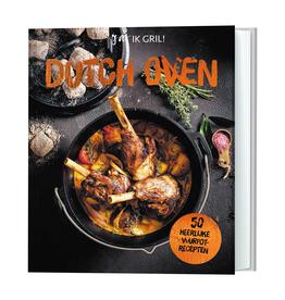 Dutch Oven - Ja, Ik Grill!