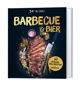 Barbecue en Bier - Ja, Ik Grill!
