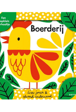Boerderij Stofboekje - Gottmer