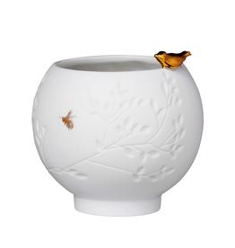 Räder Bakje met Vogeltje Porcelain Story - Räder