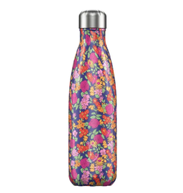 Chilly's Bottles Chilly's Bottle Wild Rose 500ml - Chilly's Bottles