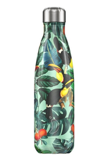 Chilly's Bottles Chilly's Bottle Tropical Toucan 500ml - Chilly's Bottles