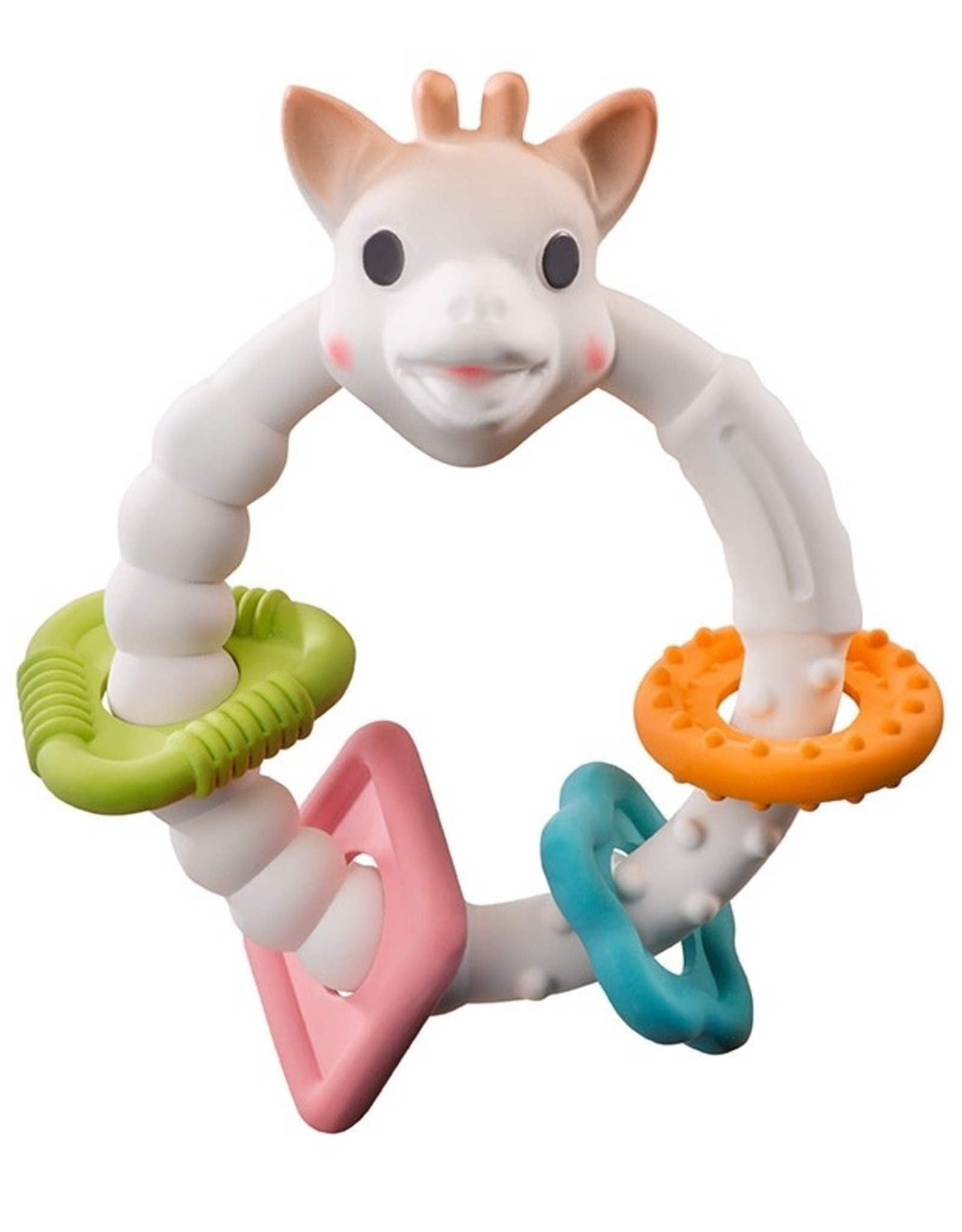Sophie de Giraf Sophie de Giraf Colo'rings in geschenkdoos - Sophie de Giraf