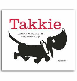 Takkie - Annie M.G. Schmidt & Fiep Westendorp