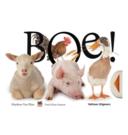 Boe! - Veltman Uitgevers