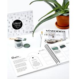 Zoedt Interieur Styling Invulboek - Zoedt