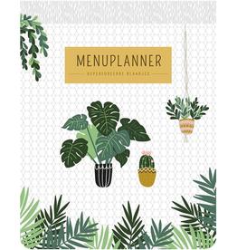 Menuplanner - Houseplants - Deltas