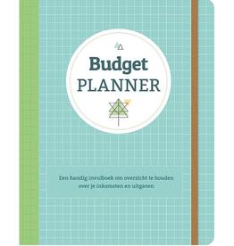 Budgetplanner groen - Deltas