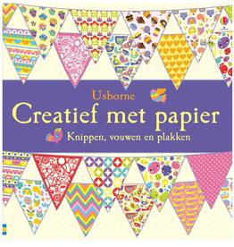 Creatief met Papier - Usborne