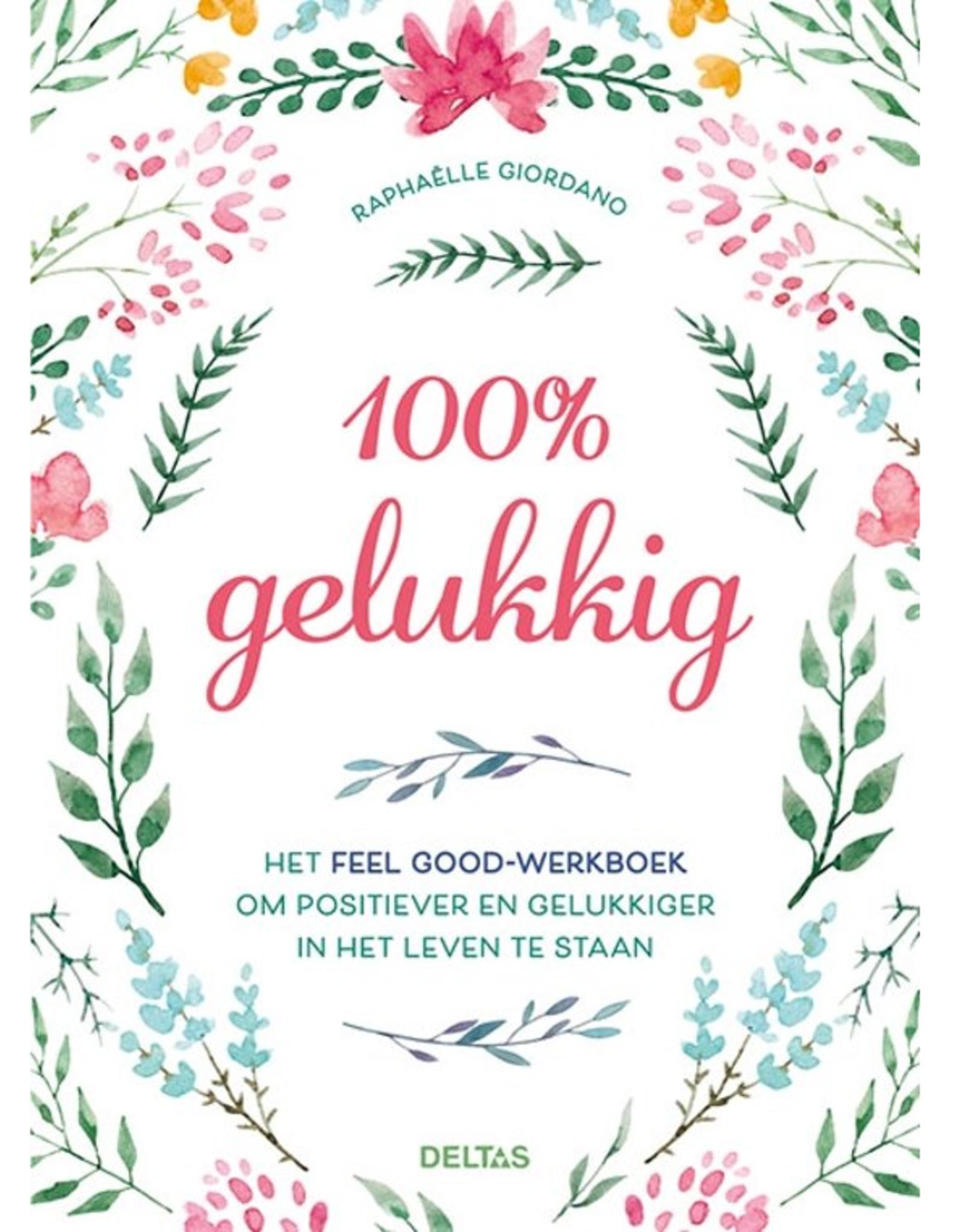 100% Gelukkig - Deltas