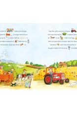 Allereerste Meeleesboek - Een dagje op de Boerderij - Deltas