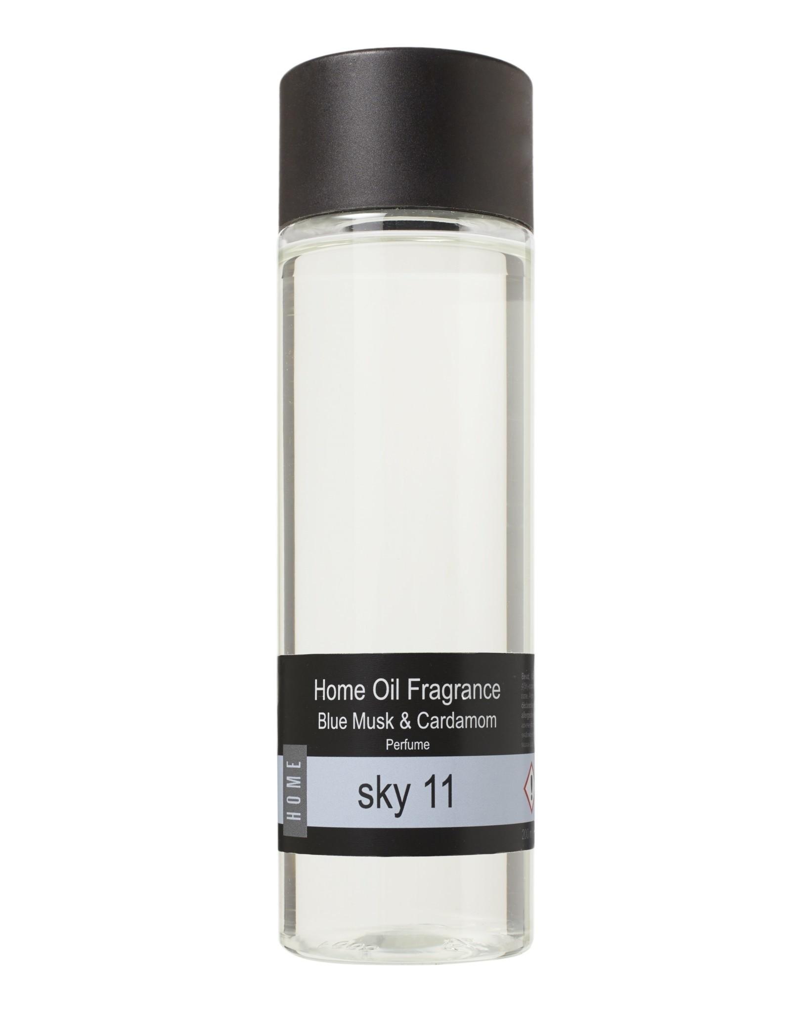 JANZEN Navulling Fragrance Sticks SKY 11 - JANZEN