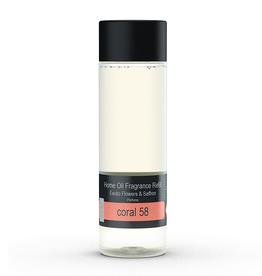 JANZEN Navulling Fragrance Sticks Coral 58 - JANZEN