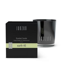 JANZEN Parfumkaars Earth 46 - JANZEN