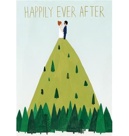 Happily Ever After - Roger la Borde