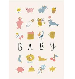 Baby - Roger la Borde