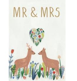 MR & MRS - Roger la Borde