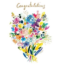 Congratulations - Roger la Borde