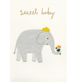 Sweet Baby - Roger la Borde
